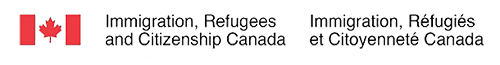Immigration, Réfugiés et Citoyenneté Canada